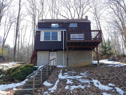 Photograph of 144 Mountain Road, Winsted, CT 06098