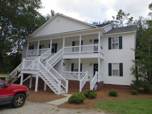 Photograph of 2538 Old Cash Road, Cheraw, SC 29520