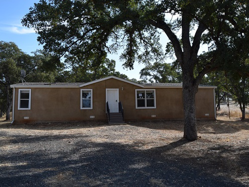 Photograph of 9775 Creekside Dr, Coulterville, CA 95311