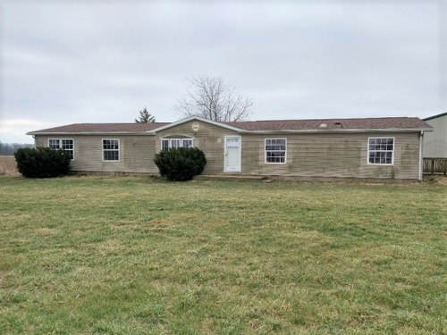 Photograph of 8981 W County Rd 60 N, Fairbanks, IN 47849