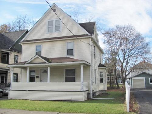Photograph of 48 Allen Street, Johnson City, NY 13790