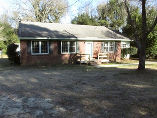 Photograph of 1905 Millwood Rd, Sumter, SC 29150