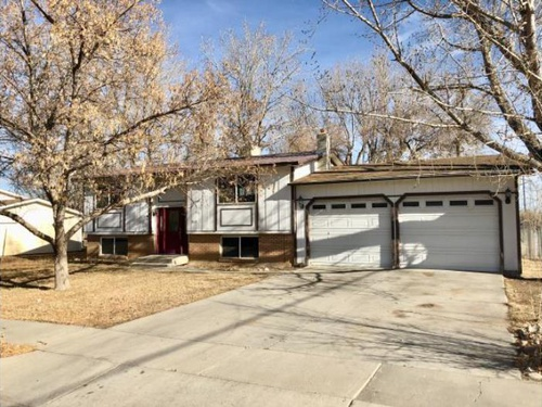 Photograph of 512 North 300 West, Vernal, UT 84078