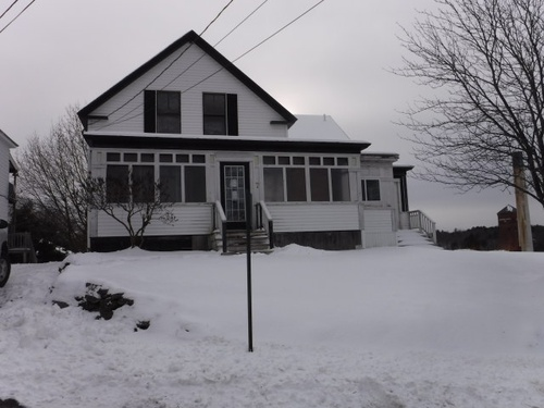 Photograph of 7 Maple Street, Jay, ME 04239