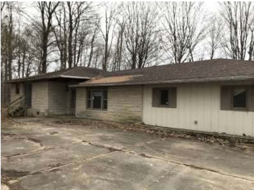 Photograph of 5351 S Jeffers St, Terre Haute, IN 47802