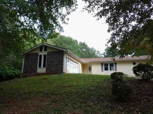 Photograph of 6536 Pleasant Drive, Winston, GA 30187