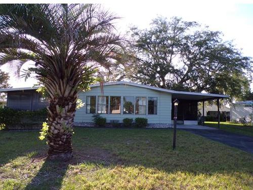 Photograph of 1025 Dustin Drive, Lady Lake, FL 32159