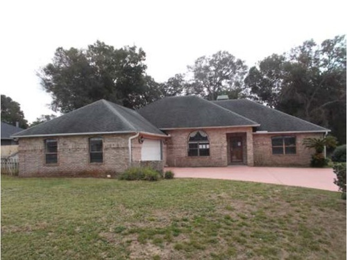Photograph of 545 Moultrie Wells Rd, Saint Augustine, FL 32086