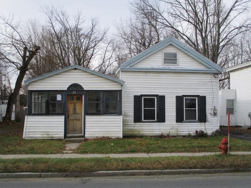 Photograph of 31 N Main St, Broadalbin, NY 12025
