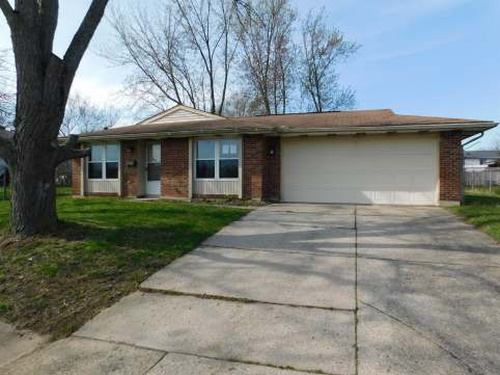 Photograph of 5011 Scothills Dr, Englewood, OH 45322