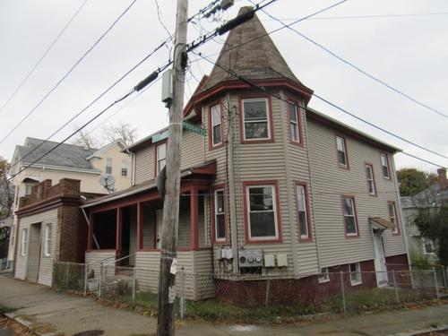Photograph of 50 Terrace Ave, Providence, RI 02909