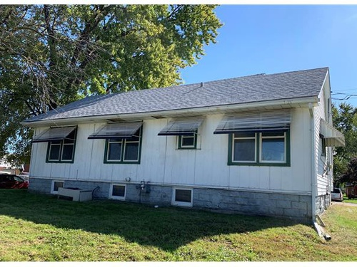 Photograph of 117 White St, Muscatine, IA 52761