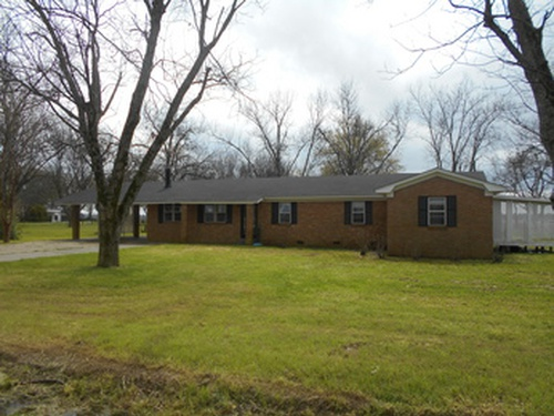 Photograph of 639 Wilcox Rd, Greenville, MS 38701