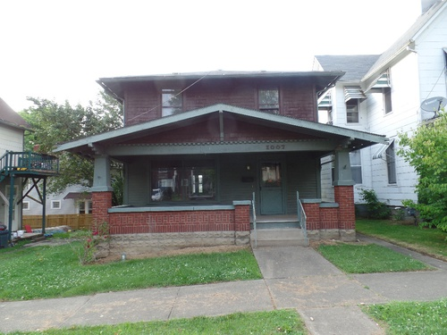 Photograph of 1007 Beatty Ave, Cambridge, OH 43725