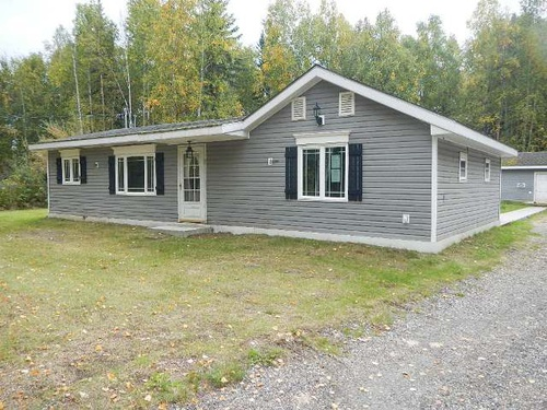 Photograph of 1185 Aztec Rd, North Pole, AK 99705