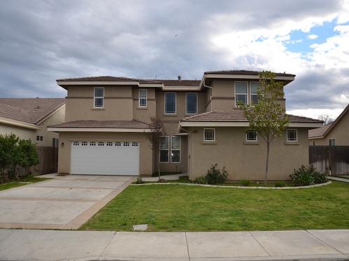 Photograph of 5409 Saddleback Ridge Ct, Bakersfield, CA 93313