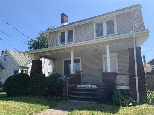 Photograph of 1134 Clarendon Ave NW, Canton, OH 44708