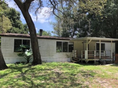 Photograph of 18134 Rigsby Rd, Spring Hill, FL 34610