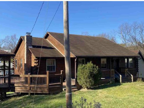 Photograph of 1202 Pleasant Valley Rd, Fairmont, WV 26554