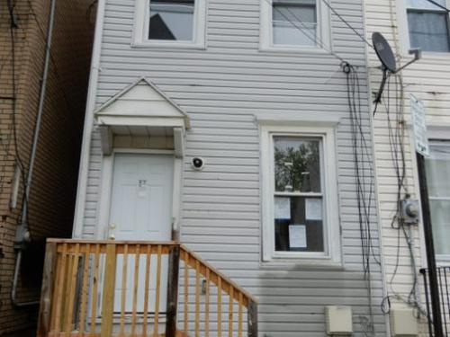 Photograph of 36 Jersey St, Trenton, NJ 08611