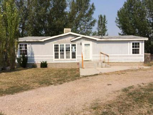 Photograph of 1230 West 725 South, Vernal, UT 84078