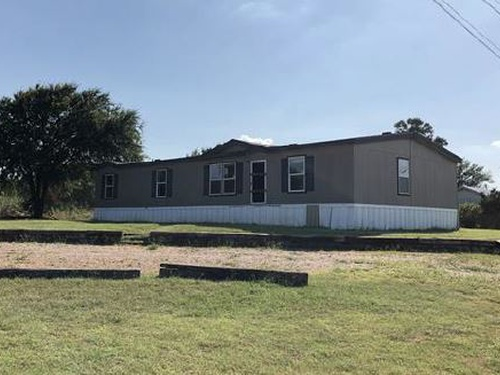 Photograph of 525 7th St., Megargel, TX 76370