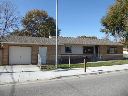 Photograph of 548 Orchard Ln, Billings, MT 59101