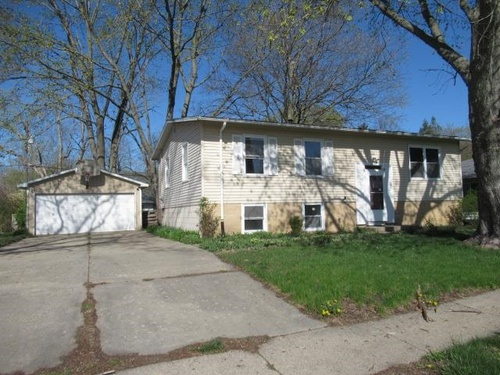 Photograph of 1403 Kenwood Rd, Champaign, IL 61821