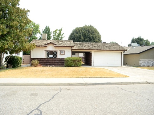 Photograph of 1110 Cypress Ave, Wasco, CA 93280