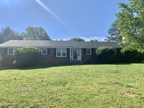 Photograph of 215 Centerville Rd, Anderson, SC 29625