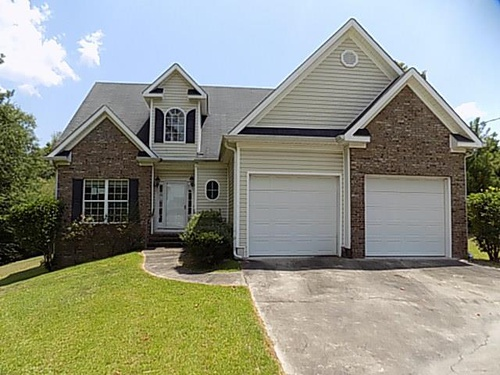 Photograph of 625 Forest Hill Rd, Macon, GA 31210