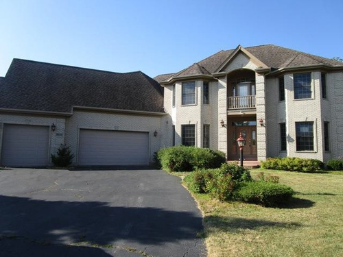 Photograph of 9610 Stonecastle Ln, Village Of Lakewood, IL 60014