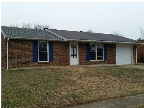 Photograph of 3885 Springtree Dr, Owensboro, KY 42301