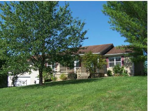 Photograph of 179 Jared Tyler Rd, Glasgow, KY 42141
