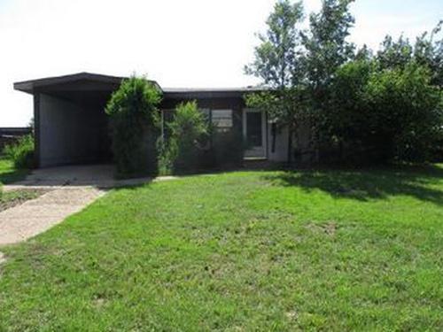 Photograph of 1005 Carpenter St, Borger, TX 79007