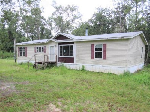 Photograph of 328 Armstead Rd, Quincy, FL 32351