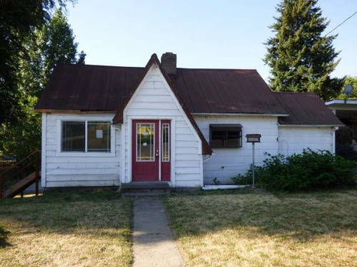 Photograph of 901 12th Street, Kamiah, ID 83536