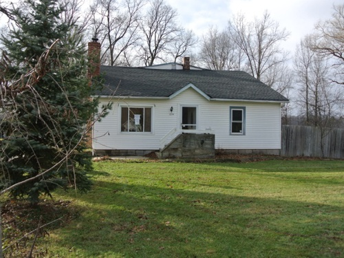 Photograph of 12340 Station Rd, Columbia Station, OH 44028