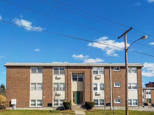 Photograph of 301 Fountain St Unit D11, Pawtucket, RI 02860