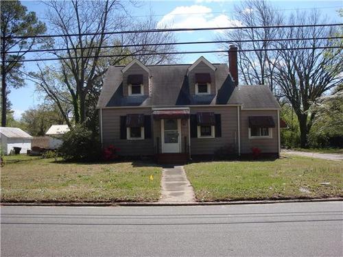 Photograph of 3 Greeneland Blvd, Portsmouth, VA 23701
