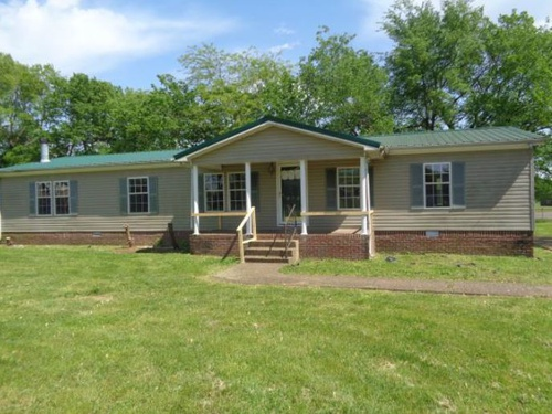 Photograph of 919 Rose Dr, Hopkinsville, KY 42240