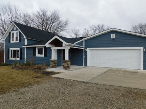 Photograph of 23075 26 Mile Rd, Ray Twp, MI 48096
