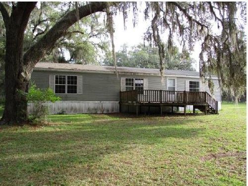 Photograph of 1420 NW 10th St, Bell, FL 32619