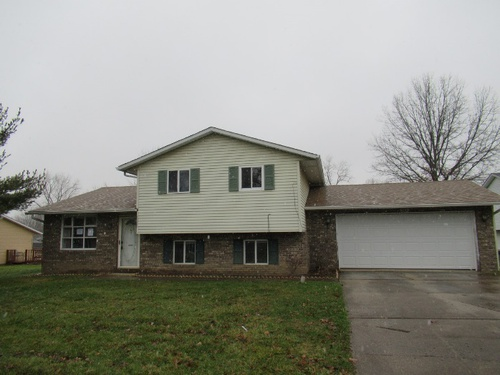 Photograph of 519 Wood St, Elyria, OH 44035