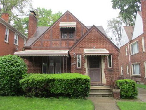 Photograph of 14390 Rutherford St, Detroit, MI 48227