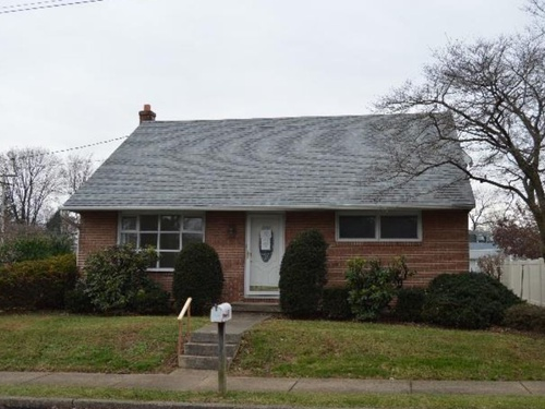 Photograph of 1151 Commonwealth Blvd, Reading, PA 19607