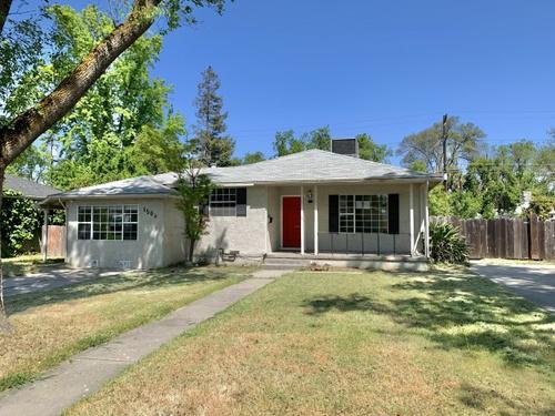 Photograph of 1505 Del Mar Avenue, Modesto, CA 95350