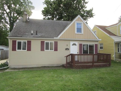 Photograph of 5309 Amsden Ave, Toledo, OH 43613