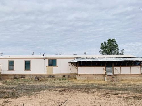 Photograph of 3733 West Gleeson Rd, Elfrida, AZ 85610