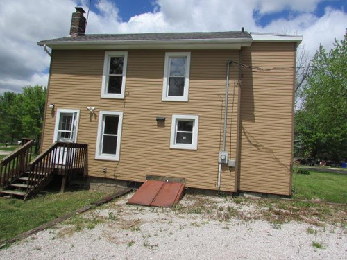 Photograph of 1443 Hickory St, Atwater, OH 44201